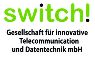 switch Ges.f. innov. Telecom- munication & Datentechnik mbH