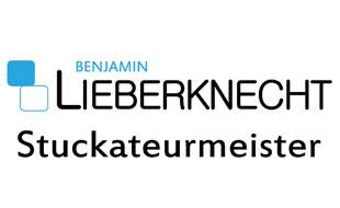 Lieberknecht Benjamin