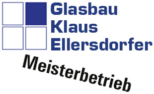 Ellersdorfer Klaus Glasbau-Meisterbetrieb