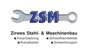 Z S M Stahl- & Maschinenbau