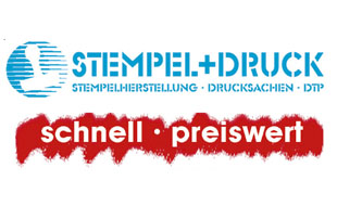 STEMPEL + DRUCK