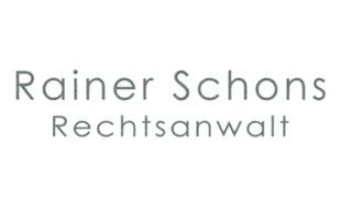 Schons Rainer