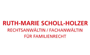 Scholl-Holzer Ruth-Marie
