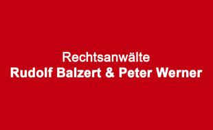 Balzert Rudolf  u. Werner Peter, Rechtsanwälte