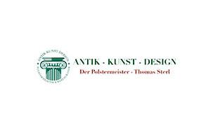 Antik - Kunst - Design, Inh. Thomas-Georg Sterl