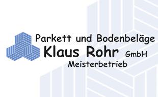 Parkett und Bodenbeläge Klaus Rohr GmbH