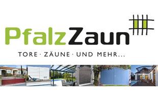 Pfalz Zaun