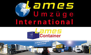 Lames Umzüge und Container