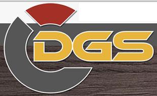 DGS Sicherheitstechnik