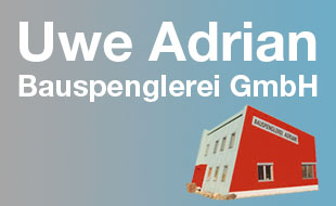 Uwe Adrian
