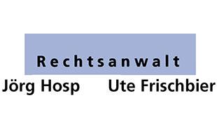 Hosp Jörg & Frischbier Ute