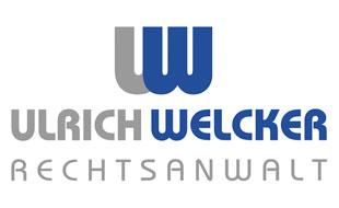 Welcker Ulrich - Rechtsanwalt
