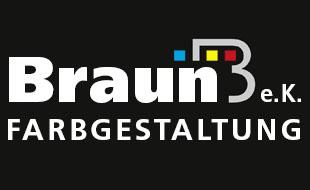 Farbgestaltung Braun, Inh. Andreas Rechner
