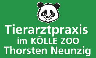 Tierarztpraxis im Kölle-Zoo Thorsten Neunzig