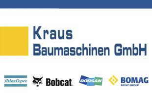 Baumaschinen Kraus GmbH