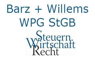 Barz + Willems GmbH, Steuerberatungsgesellschaft