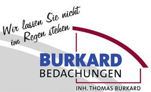 Burkard Bedachungen, Inh. Thomas Burkard
