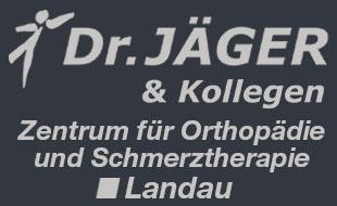 Jäger Klaus J. Dr. med.