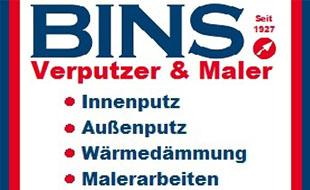 Bins Verputzer & Maler GmbH