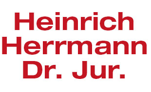 Herrmann Heinrich Dr. jur.