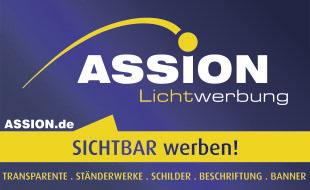 ASSION Lichtwerbeanlagen GmbH
