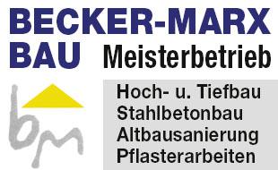 Becker-Marx Bauunternehmung