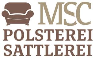 MSC Polsterei und Sattlerei