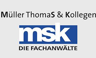 msk DIE FACHANWÄLTE Thomas Müller & Kollegen