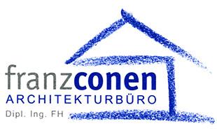 Conen Franz, Architekturbüro