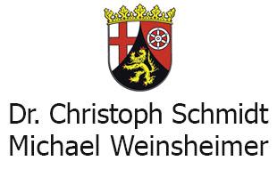 Dr. Christoph Schmidt &
