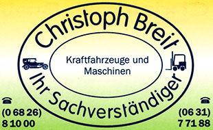 Breit Christoph