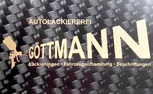 Göttmann Autolackiererei