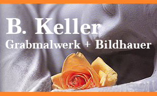 Keller B. Grabmalwerk + Bildhauerei