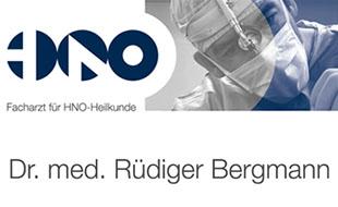 Bergmann Rüdiger Dr. med.
