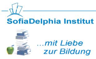 SofiaDelphia Institut, Dr. Lydia Reuther