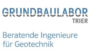 Grundbaulabor Trier Beratende Ingenieure für Geotechnik Ingenieur GmbH