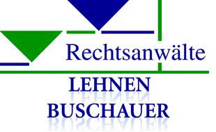 Lehnen Walter | Buschauer Ralph | Lehnen Lukas