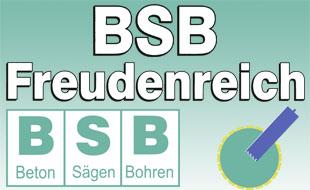 BSB Mark Freudenreich