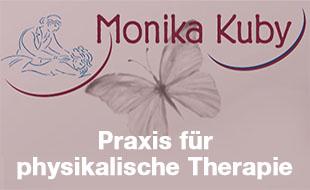Kuby Monika, Praxis für physikalische Therapie