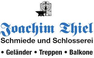 Thiel Joachim Schlosserei