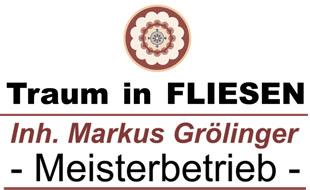 Traum in FLIESEN, Grölinger Markus