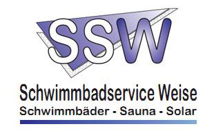 Schwimmbadservice Weise