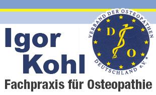 Kohl Igor