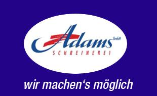 Schreinerei Adams GmbH