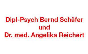 Schäfer Bernd Dipl.Psych. u. Reichert Angelika Dr.med.
