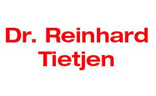Tietjen Reinhard Dr. med. dent.