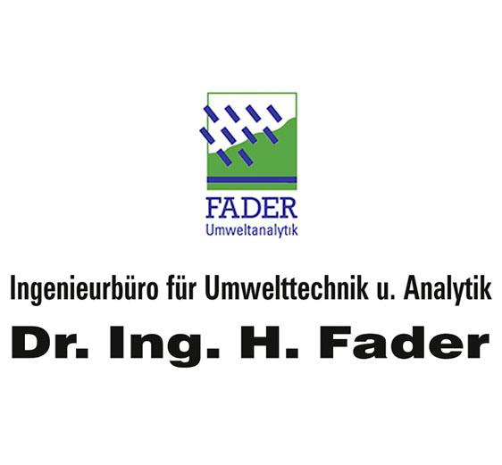 Fader Hansjörg Dr. Ing.