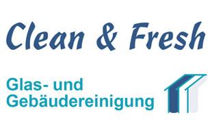 Clean & Fresh GmbH, Glas- u. Gebäudereinigung