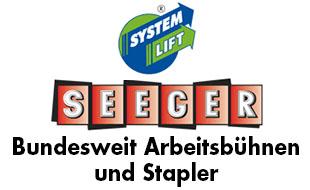Arbeitsbühnen Seeger GmbH