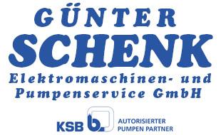 Schenk Elektromaschinen- und Pumpenservice GmbH